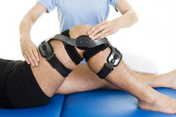 Postsurgical Rehabilitation